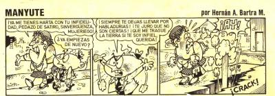 Osito-Monky, leyendas de la historieta peruana I (Recuerdos de papel 16)