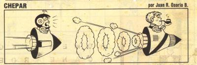 Osito-Monky, leyendas de la historieta peruana II (Recuerdos de papel 17)