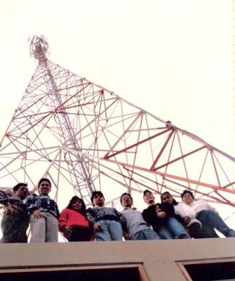 Antena 1, Testigo de la Noticia
